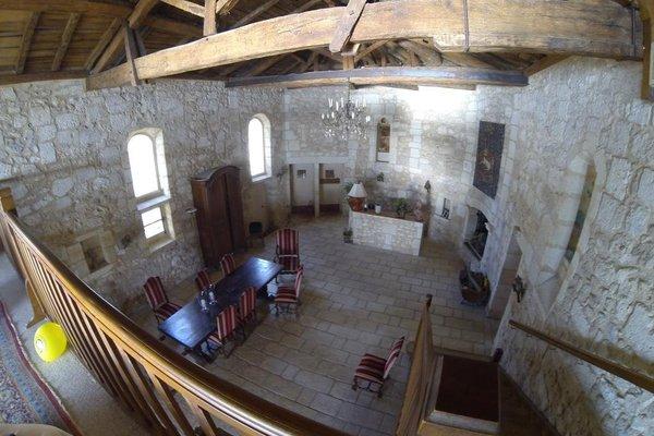 Chateau de la Vieille Chapelle - фото 22