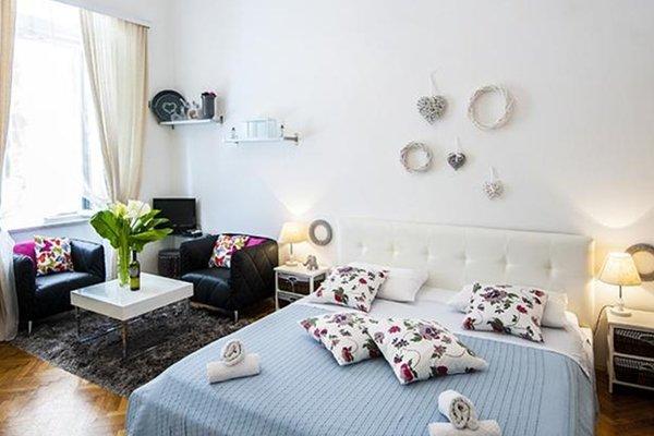 Mediteran Old Town Apartments - фото 20