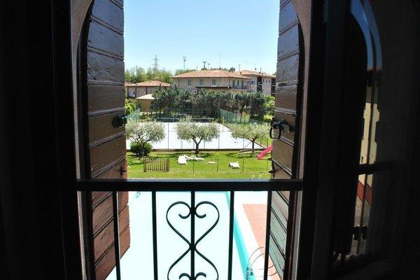 Hotel Bel Sito - фото 14