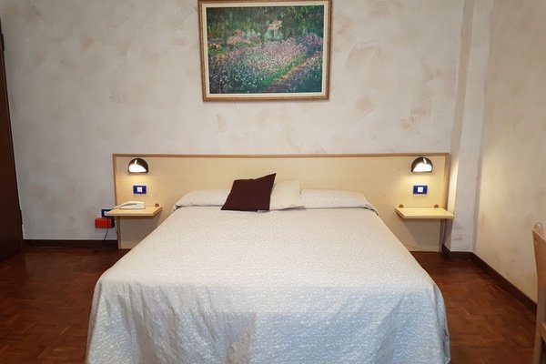 Hotel Bel Sito - фото 2