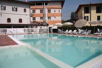 Hotel Bel Sito - фото 21