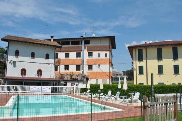 Hotel Bel Sito - фото 23