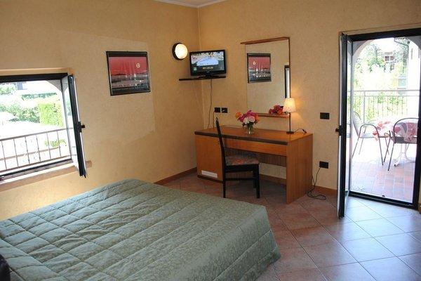 Hotel Bel Sito - фото 5