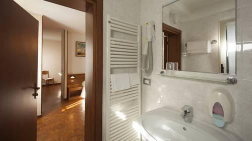Hotel Bel Sito - фото 7