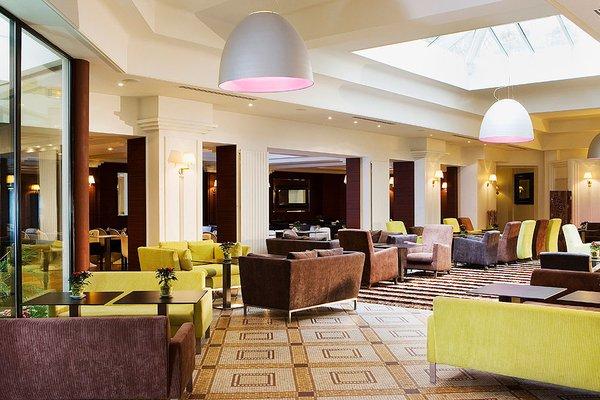 Hotel 34B - Astotel - фото 6