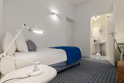 Hotel 34B - Astotel - фото 7