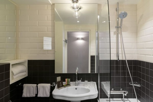 Hotel 34B - Astotel - фото 8