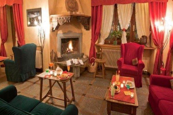 Hotel Cristallo - фото 6