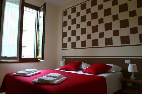 Affitta Camere Maffioletti - фото 1