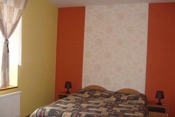 Hotel Kralicek - фото 1