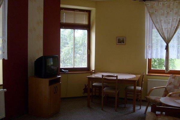 Hotel Kralicek - фото 9