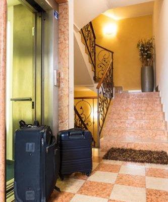 Appartamenti La Grotta - фото 15