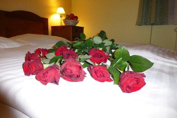 Hotel Korunni Princ - фото 1