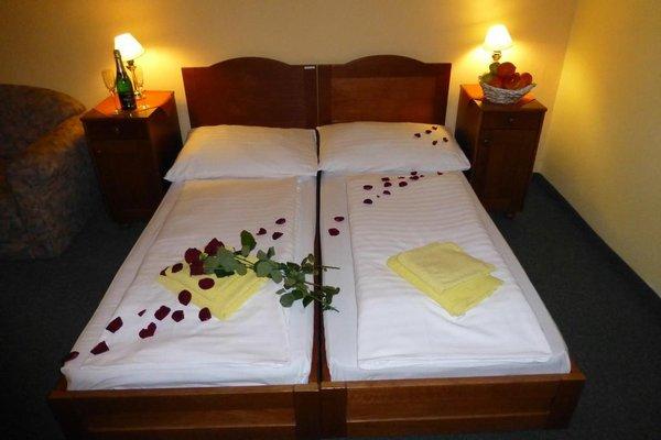 Hotel Korunni Princ - фото 10
