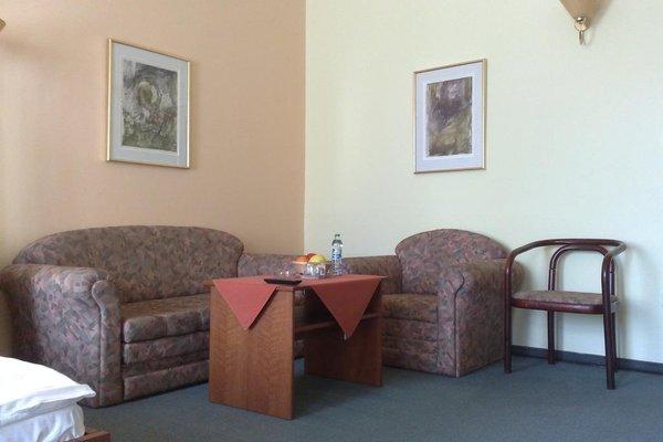 Hotel Korunni Princ - фото 14