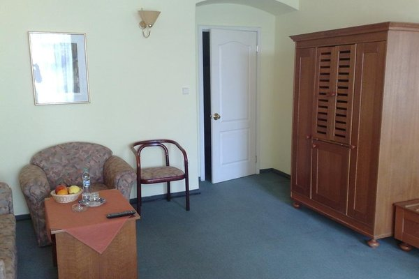 Hotel Korunni Princ - фото 15