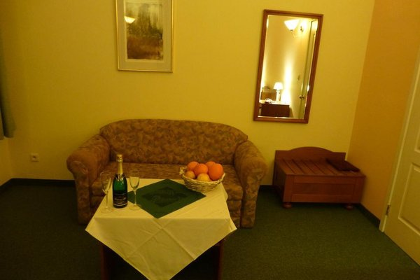 Hotel Korunni Princ - фото 16