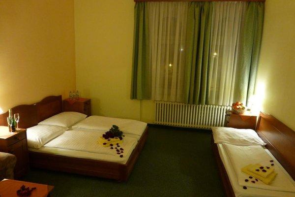 Hotel Korunni Princ - фото 2