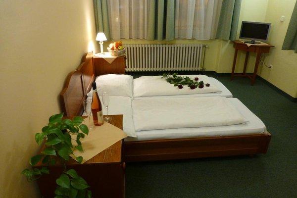 Hotel Korunni Princ - фото 5