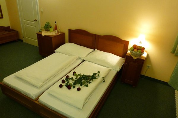 Hotel Korunni Princ - фото 7