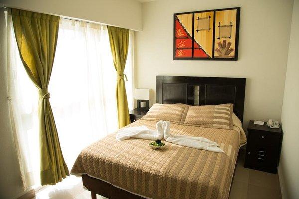 Hotel Rua Express - фото 50