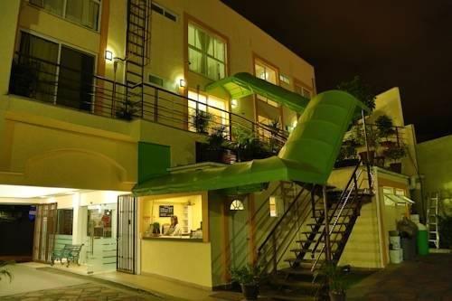 Hotel Rua Express - фото 20