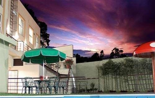 Hotel Rua Express - фото 23