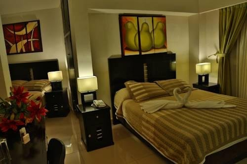 Hotel Rua Express - фото 3