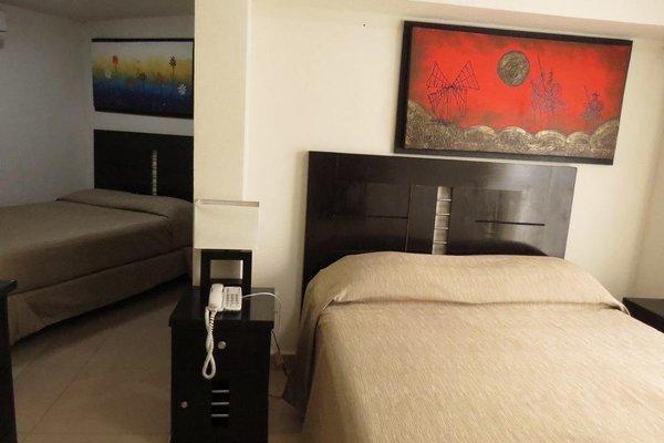 Hotel Rua Express - фото 4
