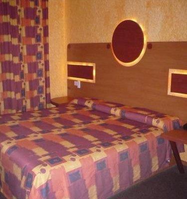 Hotel Universal - фото 1