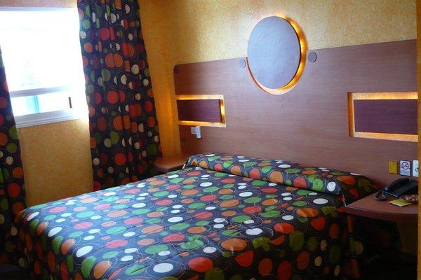 Hotel Universal - фото 4