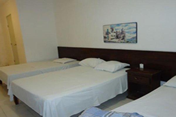 Гостиница «Platas», Четумаль