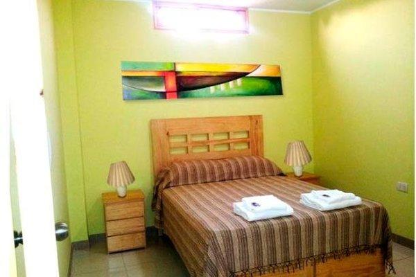 Hotel Sol y Dunas - фото 1