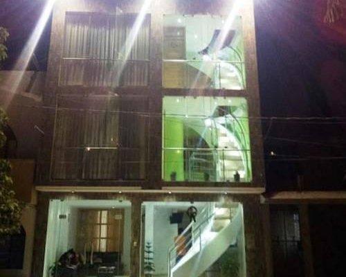 Hotel Sol y Dunas - фото 12