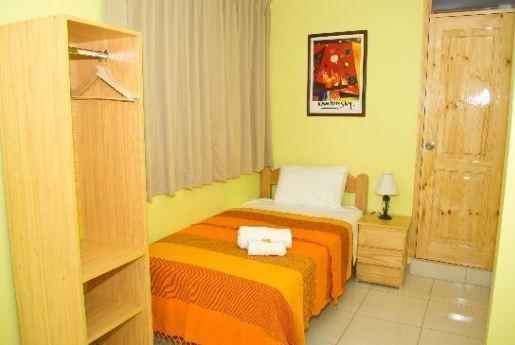 Hotel Sol y Dunas - фото 3