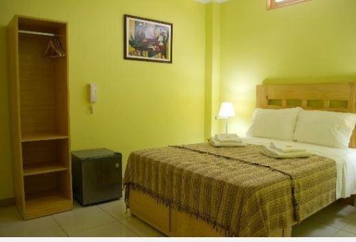Hotel Sol y Dunas - фото 7