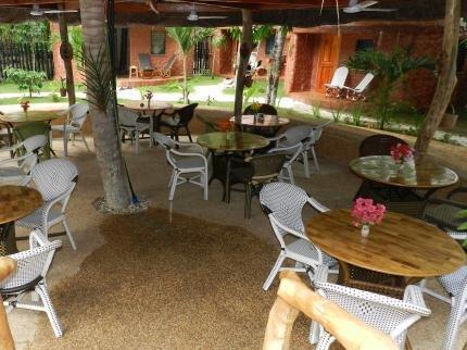Panglao Chocolate Hills Resort - фото 11