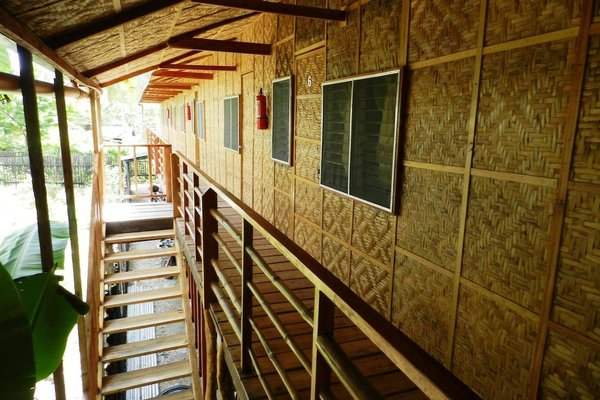 Panglao Chocolate Hills Resort - фото 7