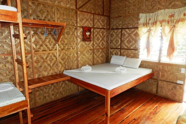 Panglao Chocolate Hills Resort - фото 8