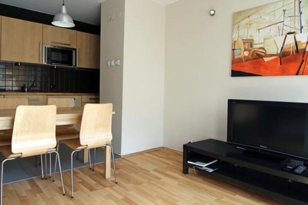 Apartament Skwer - фото 6