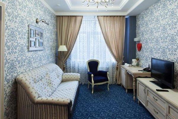 Отель Alex Residence - фото 1
