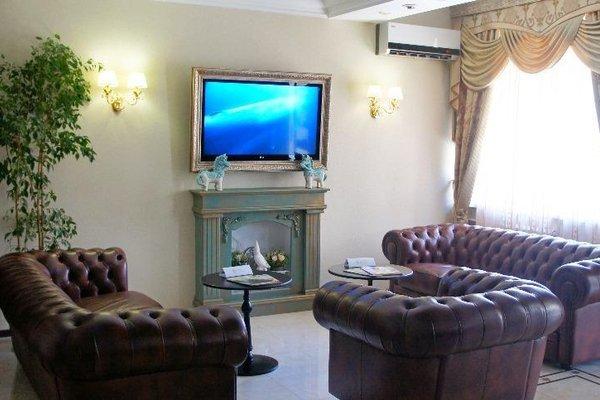 Отель Alex Residence - фото 5