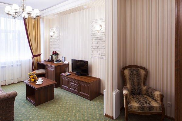 Отель Alex Residence - фото 8