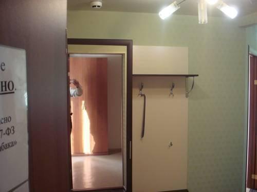 Гостиница Интурист - фото 21