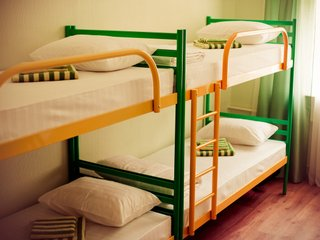 Фото отеля Sunny Hostel