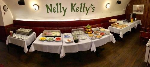 Nelly Kellys - фото 15