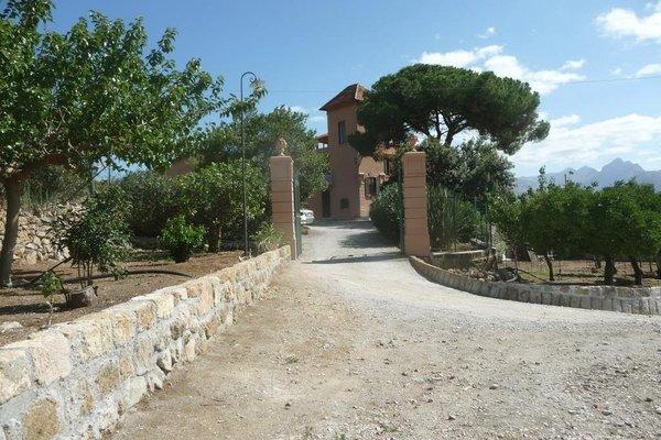 Villa Paladino Solunto - фото 14
