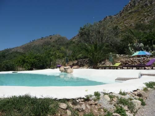 Villa Paladino Solunto - фото 17