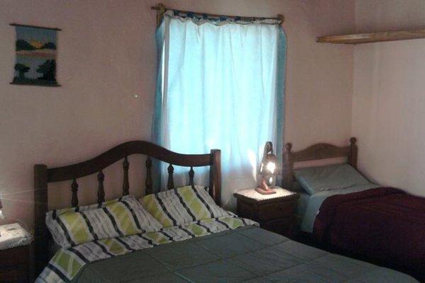 Hotel Virgen del Valle - фото 50