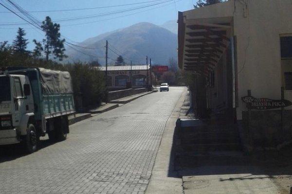 Hotel Virgen del Valle - фото 7